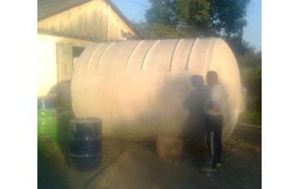Bazin 15000 litri