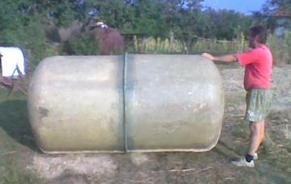 Bazin de apa